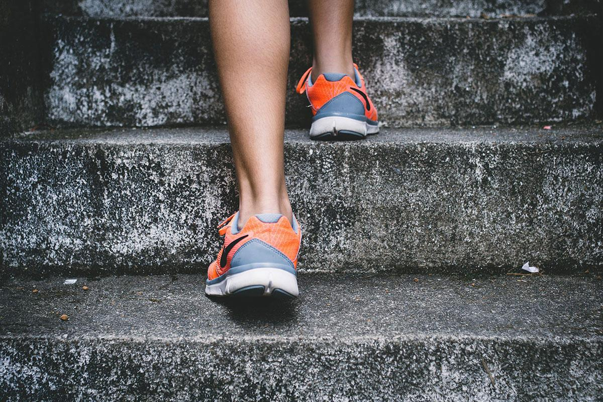 Tips and Tricks for Exercising with Asthma