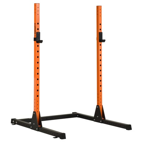 Mirafit Squat Racks