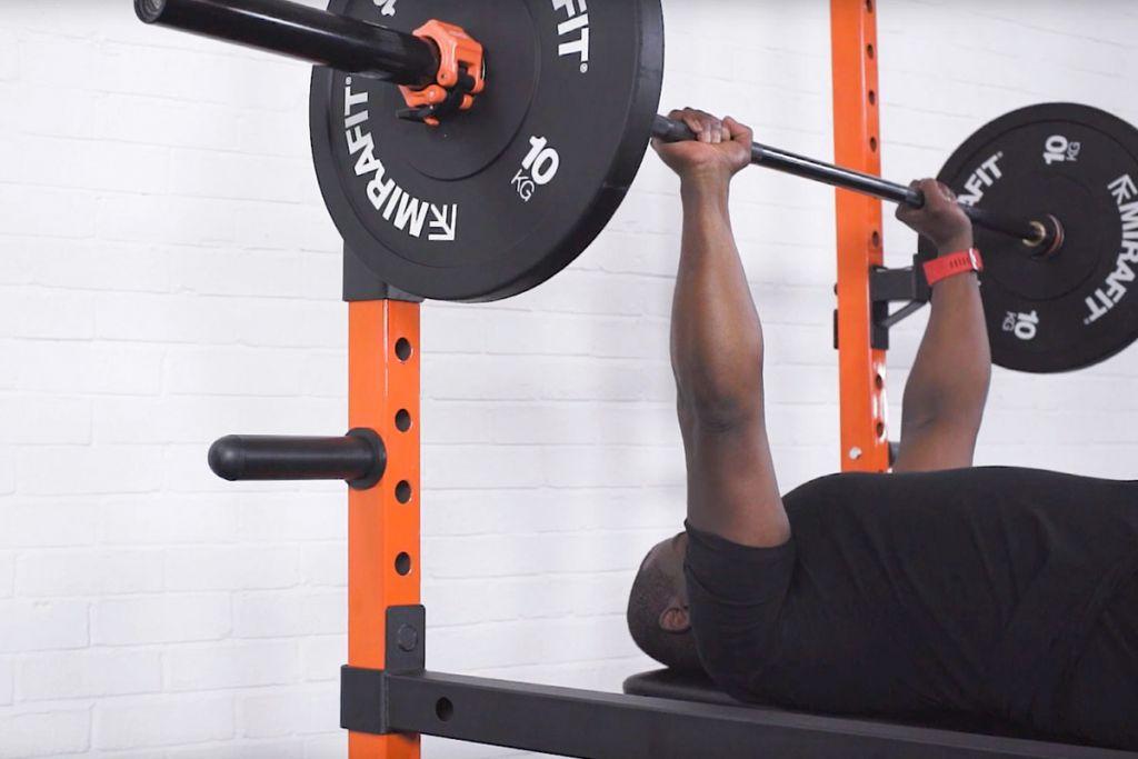 Exercise - Bench Press