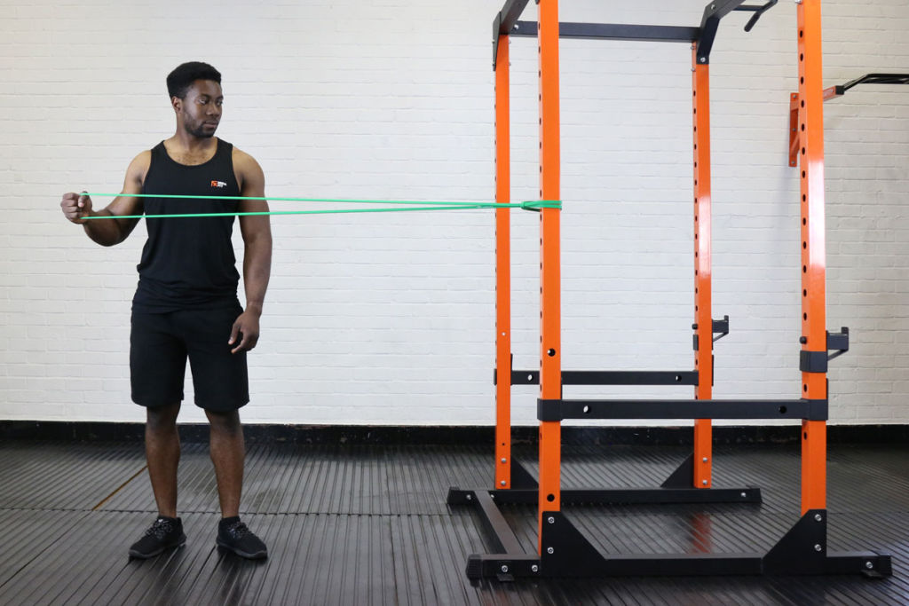 Top 10 Resistance Band Benefits Mirafit